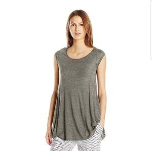 Lightweight swing shirt
